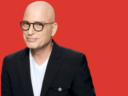 Win a Guest Spot on Howie Mandel's Podcast