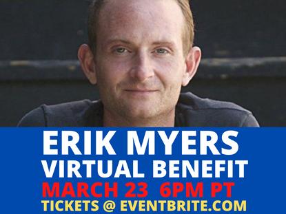 Erik Myers Tribute Show