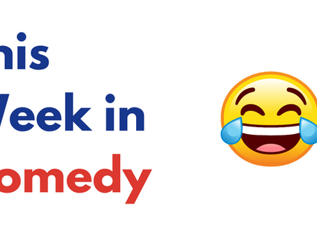This Week in Comedy - March 6