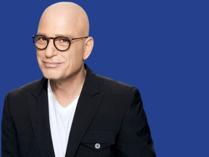 Be a Guest on Howie Mandel's Podcast