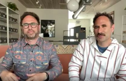 Sklar Brothers Pay Tribute to Brody Stevens
