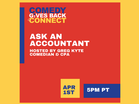 Connect: Ask an Accountant