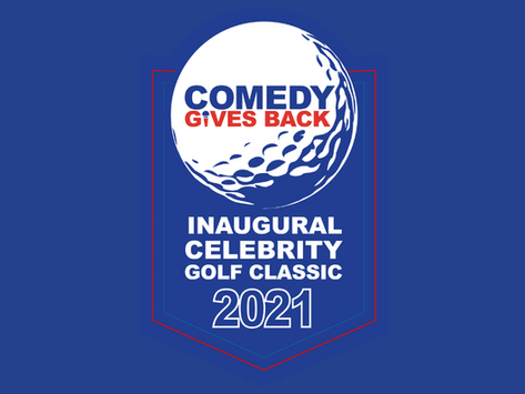 Comedy Gives Back Inaugural Celebrity Golf Classic Debuts Tomorrow
