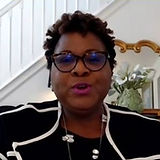 Felecia Roseburgh in webcast