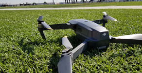 A NEW TECHNOLOGY: DRONE VIDEOGRAPHY
