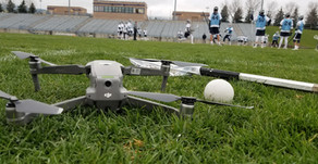Webinar: Drone Safety in Athletics (Recording)