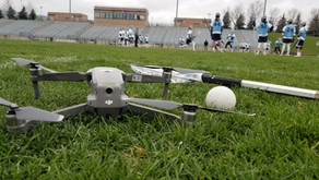 Webinar: Drone Safety in Athletics (Recording)