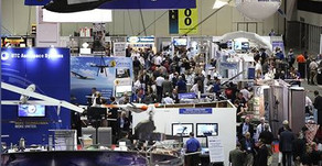 Guess What Happened at AUVSI This Year?