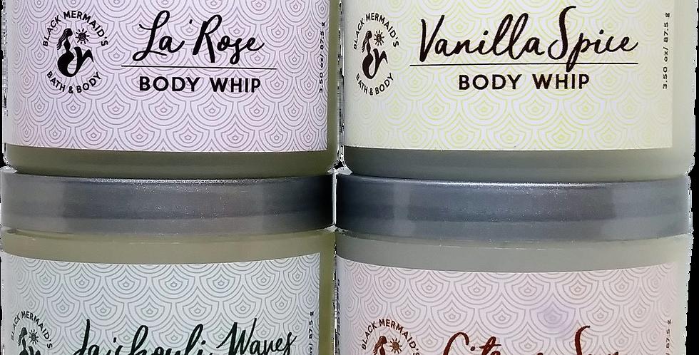 Body Whips