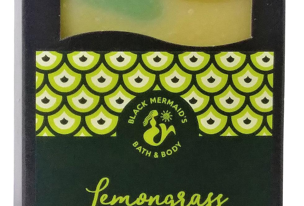 Lemongrass Body Bar