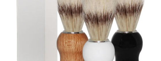 Boar Bristle Shaving Brush WS