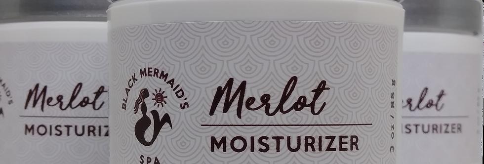 Merlot Moisturizer