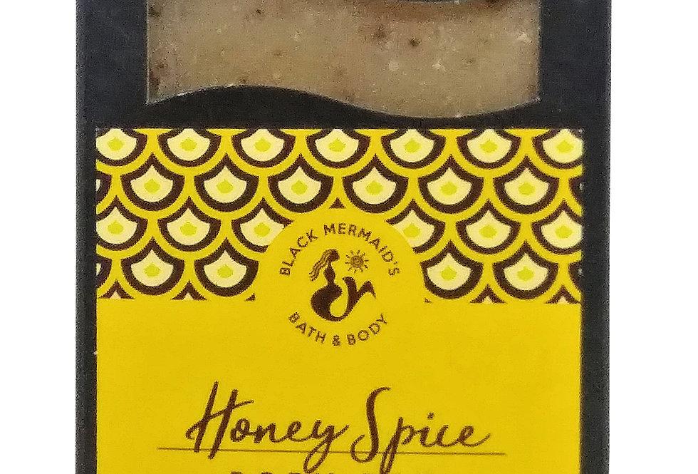 HoneySpice Body Bar