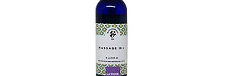 Massage Oil 16 oz.