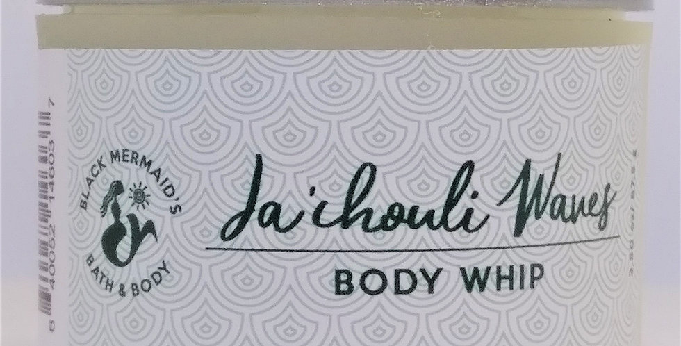 Ja'chouli Waves Body Whips
