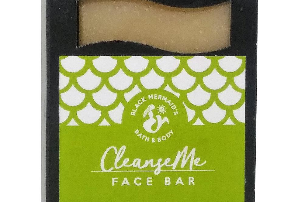 CleanseMe Face Bar