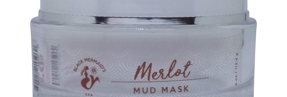 Merlot Mud Mask