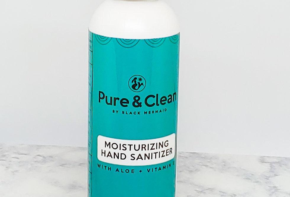 Moisturizing Hand Sanitizer 4 oz.