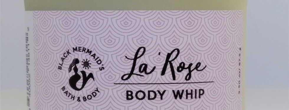 La'Rose Body Whips