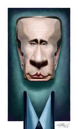 """""""V"""" is for """"Vlad"""""""