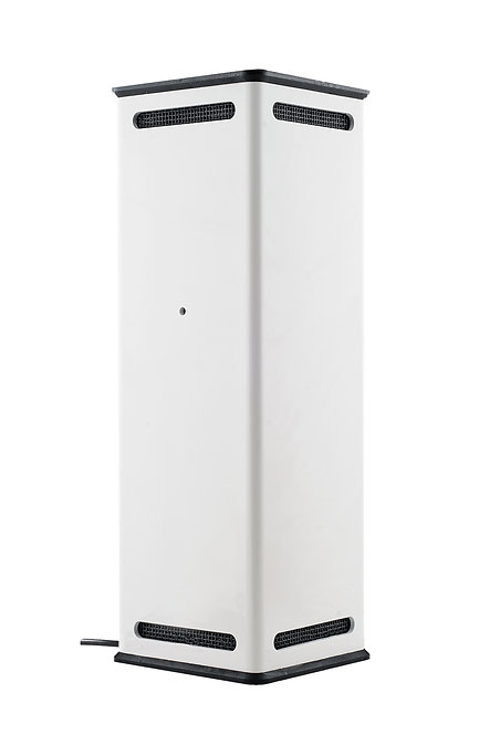 Boski UV-C Rapid Air Sanitizer (White)