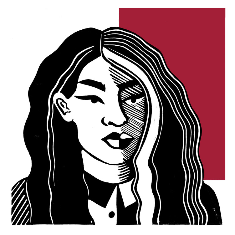 Illustrated Tapes ✕ International Women's Day