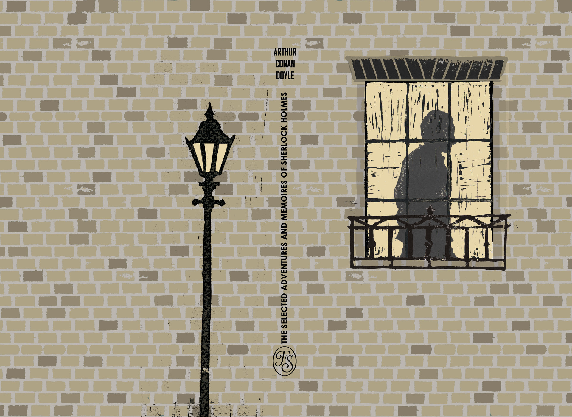House of Illustration X Folio Society Competition 2018