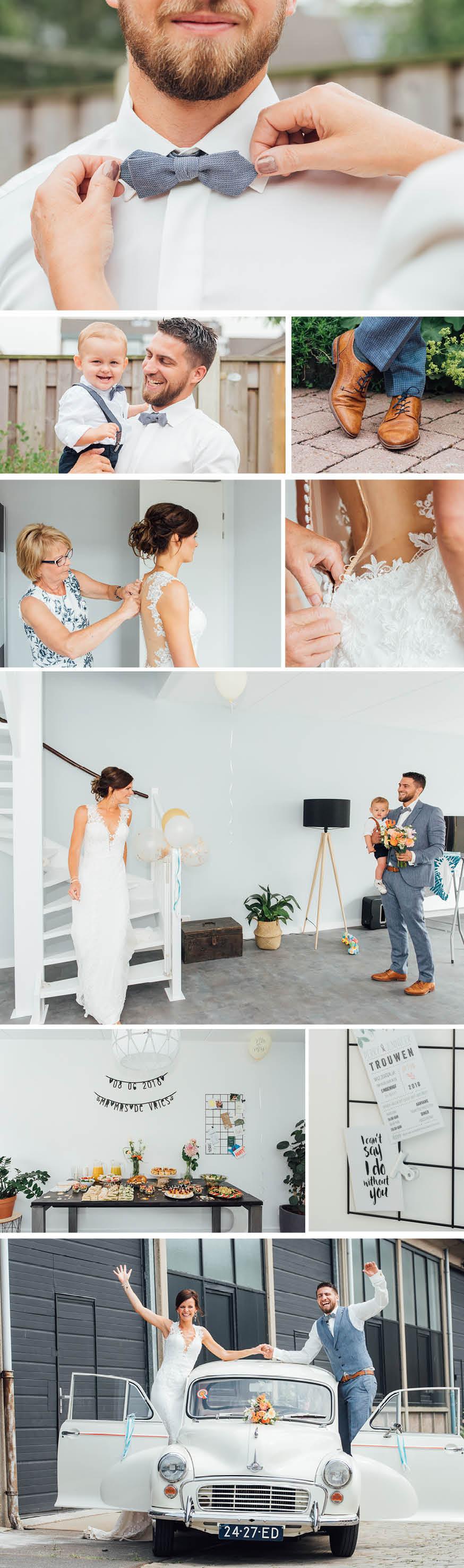 Bruiloft S&P