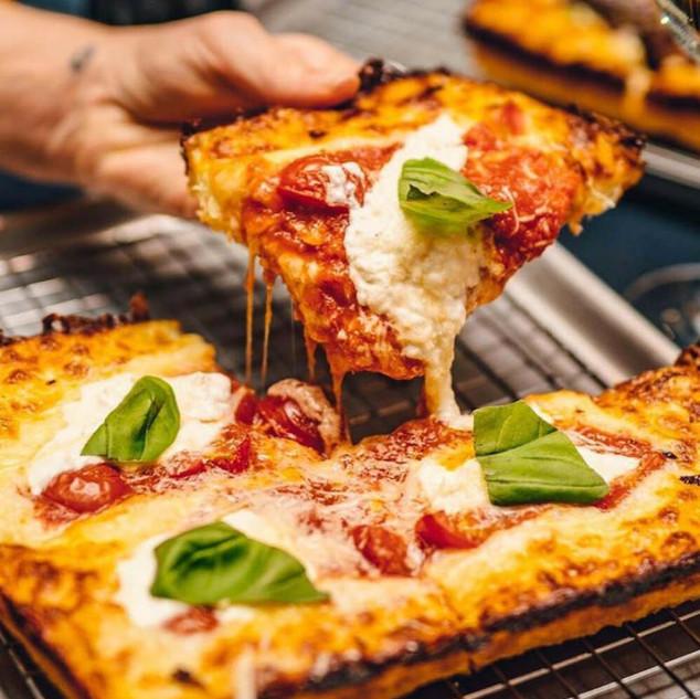 Pizza Brasa