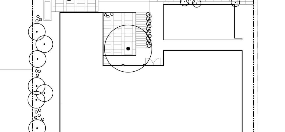 Amytis Garden plan