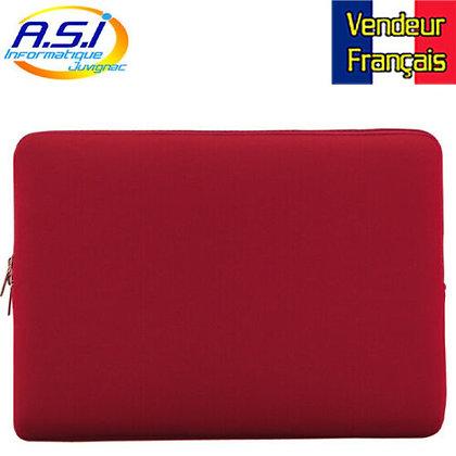 """Sacoche Housse tablette PC portable et Apple Mac MacBook 11"""" VENDEUR FRANÇAIS"""