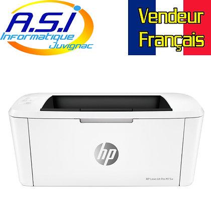 Imprimante HP Laser jet pro  M15w noir USB