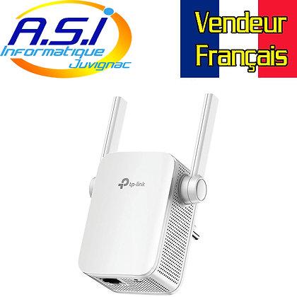 Répétiteur - Répéteur - Extender  Amplificateur Wifi TP-Link