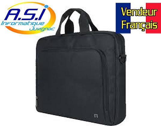 """Sacoche Ordinateur portable 14"""" 16"""" Mobilis macbook PC MAC Apple VENDEUR FRA"""