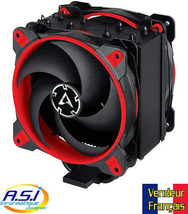 Ventirad / Ventilateur CPU Processeur Artic Rouge 120 mm AMD / Intel