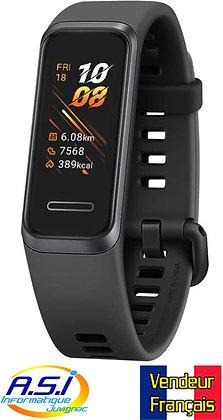 Montre Bracelet connecté Huawei Band 4 tracker activité fitness VENDEUR FRANÇAIS