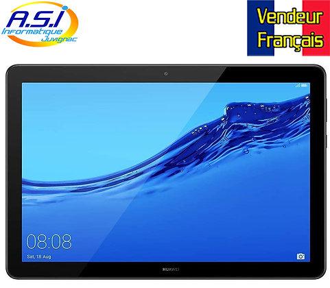 "HUAWEI MediaPad T5 10 Wi-Fi Tablette Tactile 10.1"" Noir (32Go, 3Go de RAM, And8)"
