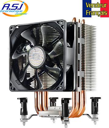Ventirad / Ventilateur CPU Processeur Cooler Master Hyper TX3 92mm PWM