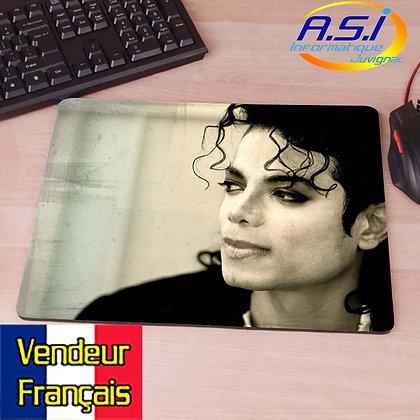 Tapis de souris Mickaël Jackson VENDEUR FRANÇAIS