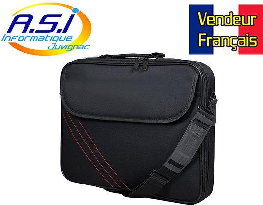 """Sacoche Housse Ordinateur portable 15,6"""" Port Designs PC MAC Apple VENDEUR FRA"""