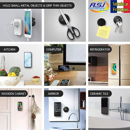 Support Auto Voiture Téléphone portable / Magnétique Smartphone