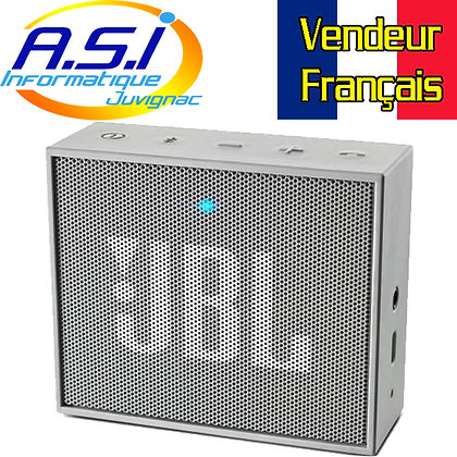 Mini Enceinte Bluetooth portable JBL GO  gris