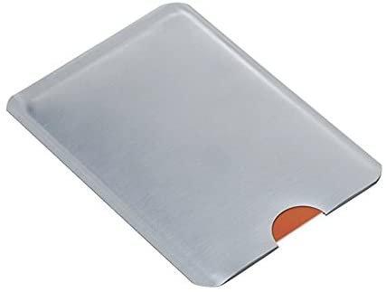 Etui de protection pour Carte Bleue CB anti paiement sans contact