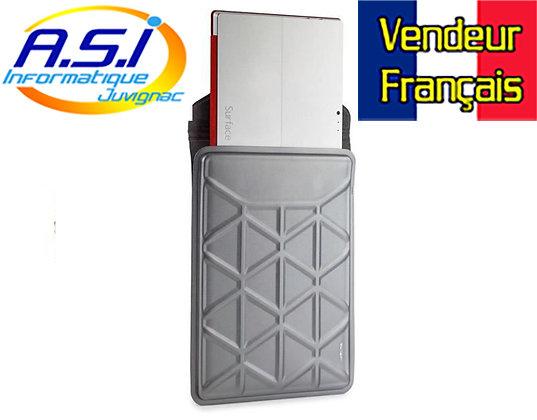 """Housse coque Targus Pro-tech ordinateur portable PC Mac 13.3"""" VENDEUR FRANÇAIS"""