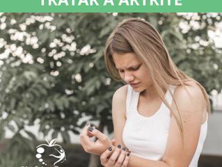 5 Alimentos que Ajudam no Tratamento da Artrite