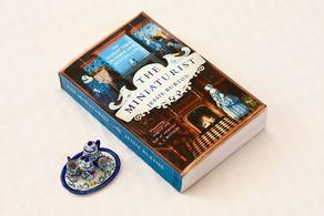 Book Review   The Miniaturist by Jessie Burton