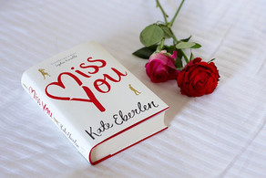 Book Review | Miss You by Kate Eberlen
