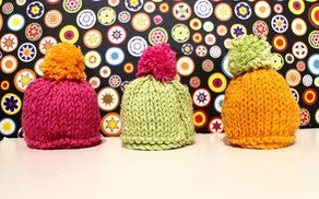 The Innocent Big Knit for Age UK