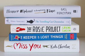 5 Feel-Good Books to Beat the Winter Blues