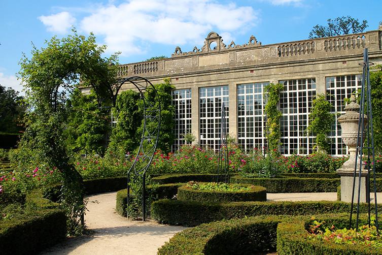 longleat-gardens